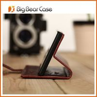 express alibaba flip leather slim case for huawei ascend p6