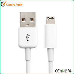 USB Sync and Charging Cable for i5/6/Tablet PC