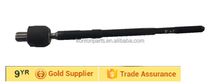 High quality auto parts lower tie rod end for HYUNDAI car parts