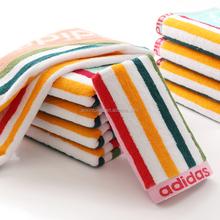 Golf ball cleaning photo printing custom made waffle golf towel