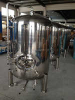 USA customize stainless steel home brewing equipment