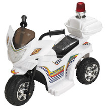 Battery powered motorcycle for kids YH-99079n White