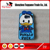 Donald Duck Phone Case For Samsung galaxy S6 Silicone Case