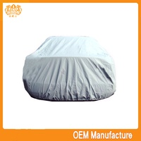 Brand new peva+pp fabric atv dust cover made in China