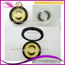 cheaper price 100% real mink eyelashes