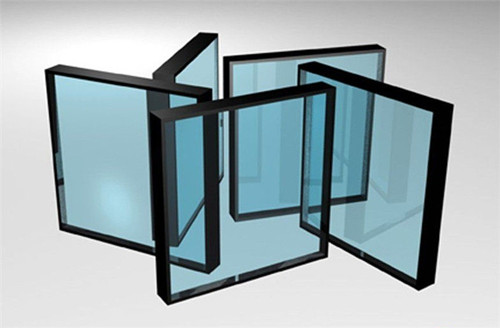 Clear tinted colored energy saving insulated glass for Insulate glass