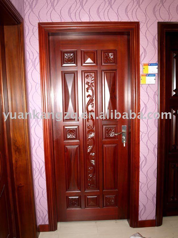 Interior doors solid teak wood doors wooden bifold doors for Solid wood door company