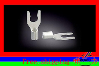 TU Non-insulated Spade Terminals High quality low price cheap