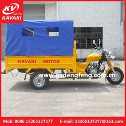 Many Different Model New Design Passenger Motor Tricycle , Three Wheel Motor In Nigeria