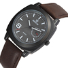 SKONE 9385 Outdoor Fashion Black Dial skone wrist watches