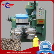 high efficiency olive oil cold press machine to making the good oil