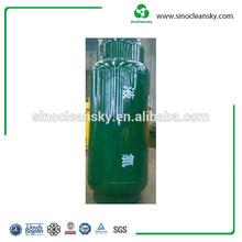 Soldada cilindro de Gas para cilindro de cloro