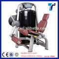 Sentado leg extension tz-6002/nome de peso ginásio