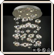arcobaleno di vetro marche di alta qualità appeso lampadari moderni