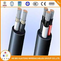 low voltage xlpe insulated cev90/da shipboard armoured cable