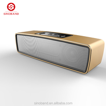 2015 High Quality Newest Design S500 Big Sound Speaker Bluetooth v4.0