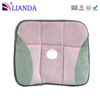 Best sale comfort cushion pad Beauty lady lose weight cushion,buttocks position chair cushion pad