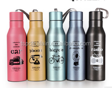 The double wall stainless steel vacuum heat/cold & fashion vacuum mug & business cup