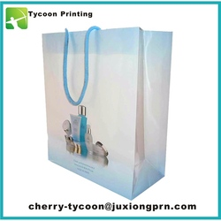 cheap paper shopping bag 2015 cheapest fashion