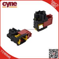AMP PL3V 6.35 MM NG1 Automotive 3 Pin Wiring connector 1544226-1