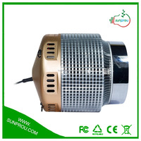 12w LED Grow Light For Commercial Greenhouse Agriculture Project COB 150W LED Grow Light From Sunprou