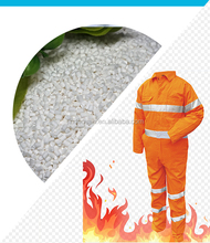 raw material in plastic industry dripping type UL94 V0 level pp fireproof fire retardant