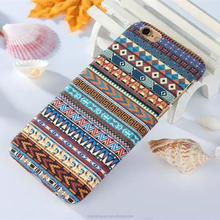 Luxury Aztec Tribe Printing Hard Cover Case For Apple iphone 5 5s