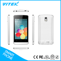 2015 China Sell Hot Dual Core Low End GPS Smart Phone