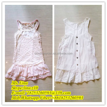 bulk china used clothing for africa high quality