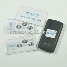 New arrived good quanlity mobile phone cleaner screen sticky cleaner for decoration
