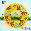 45cm Cartoon Pattern Baby Swim Ring,Inflatable PVC Swim Ring,Baby Swimming Ring