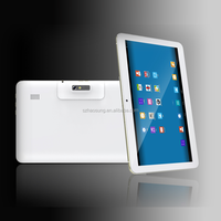10.1 Inch Quad Core 3G Calling Dual SIM Android Tablet with bluetooth and wifi GPS