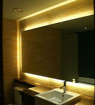 Moderna de banho espelho de luz espelhos decorativos de parede 16 anos alimenta o para hot is - Tipos de espejos decorativos ...
