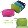 Women men cosmetic bag travelling toiletries bag