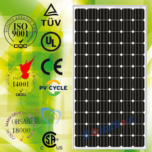 high power largest 310w solar panels pv solar module / panel with TUV,UL,MCS and product warranty