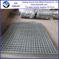 Alibaba China supplier welded wire mesh / welded wire mesh dog cage