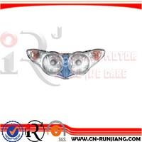 Cub Motorcycle Head Light Farol For Yamaha Jupiter Z Spark SRL 125 Z