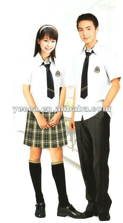 2015 new school uniforms
