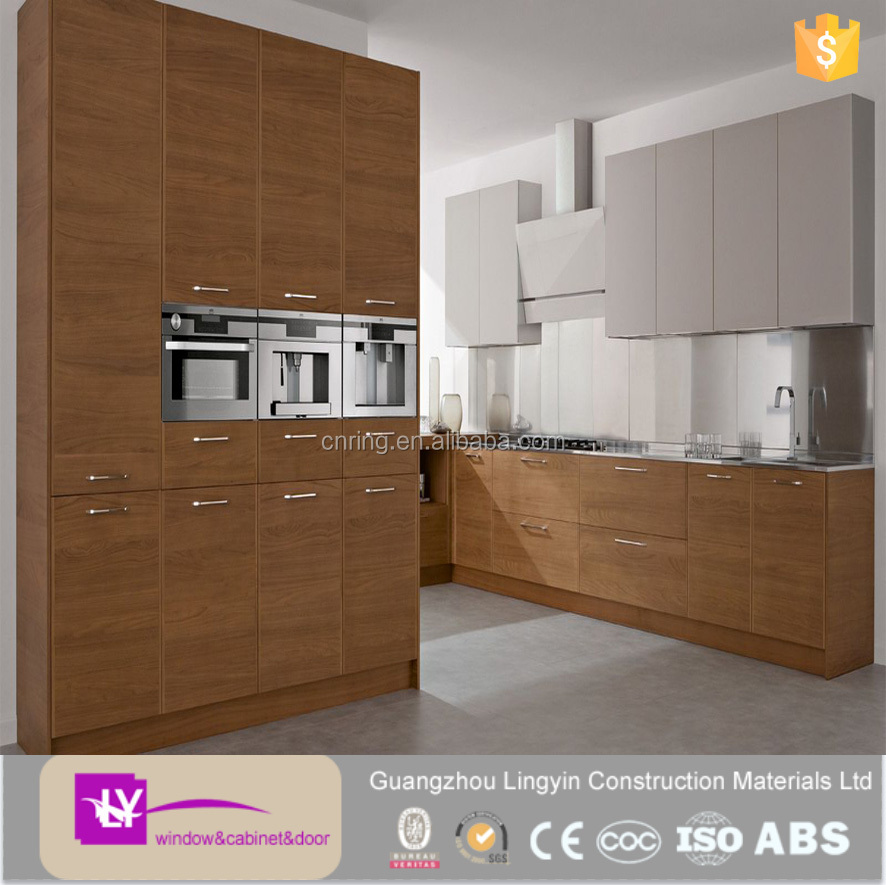2015 modern popular imported kitchen cabinets design depot for Chinese kitchen cabinets