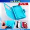 PU Leather +TPU 3.5-5.5 inch Silicon Universal Covers Cases for All Cell Phone