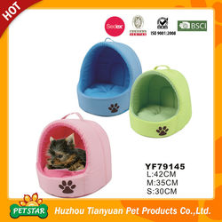 Crown Canopy Colorful Import Pet Animal Products from China