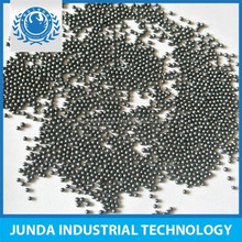 Shot peening thin steel plate and non-ferrous metals used steel shot s280 abrasive materials