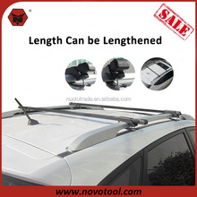 1200mm Steel Roof Racks Cargo Carrier Roof Top For Vehicle With Existing Bars