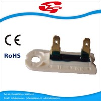 Thermal fuse in plastic fuse holder 250V 15A for water heater RYD001