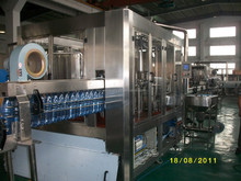 Automatic soft drink/carbonated drink/cola bottling machine