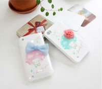 Fashion cute unique design for iphone4 case,cell phone cover for 4s