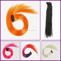 2015 BSD beauty cheap hair extensions clip in full head