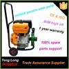 High displacement 2 inch Centrifugal gasoline power water pump