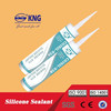 green color silicone sealant Glass Glue
