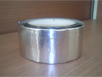 self-adhesive modified bitumen flashing tape/band